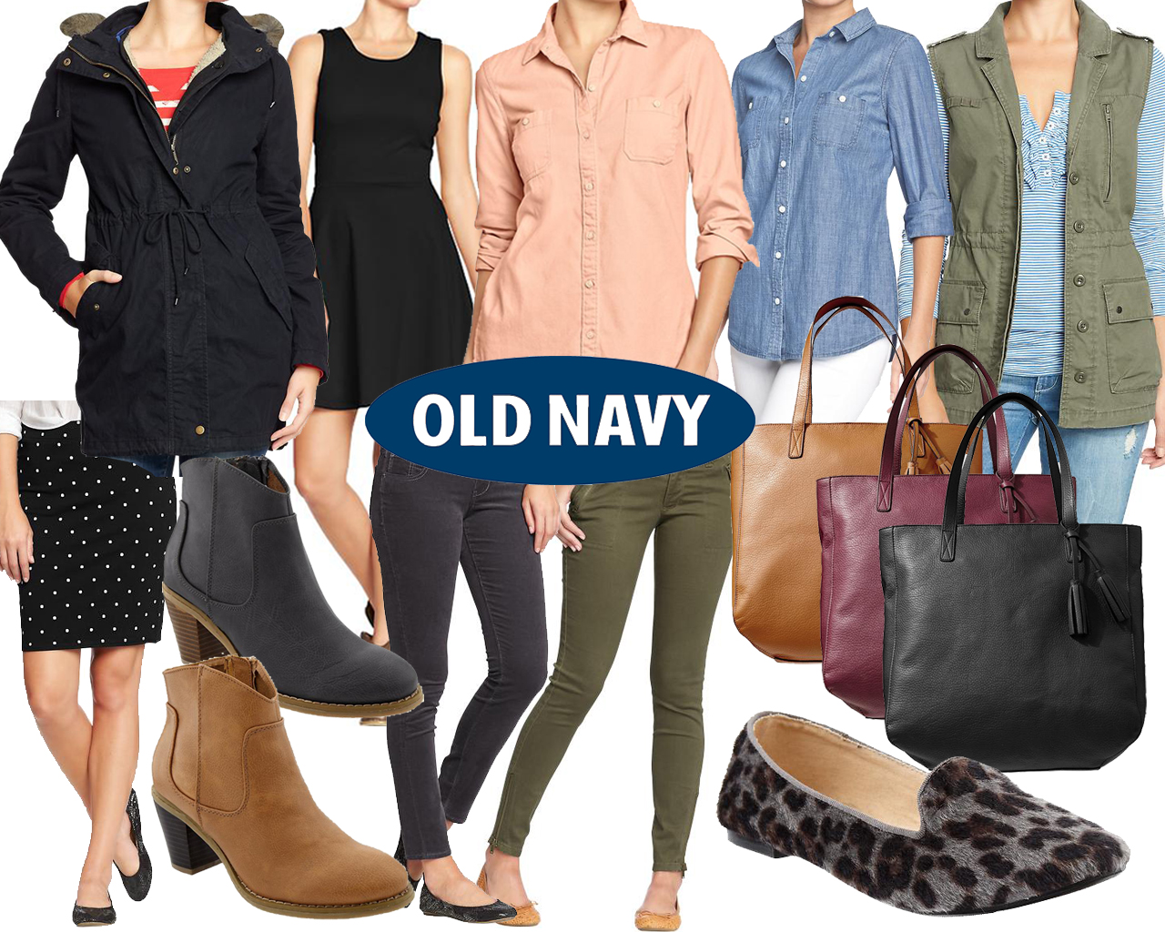 Old Navy Canada Coupons – What You Need To Know