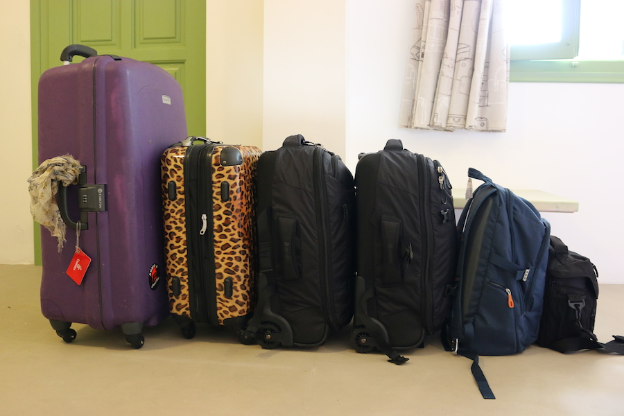 Backpacks Or Suitcases – Choice Is Yours
