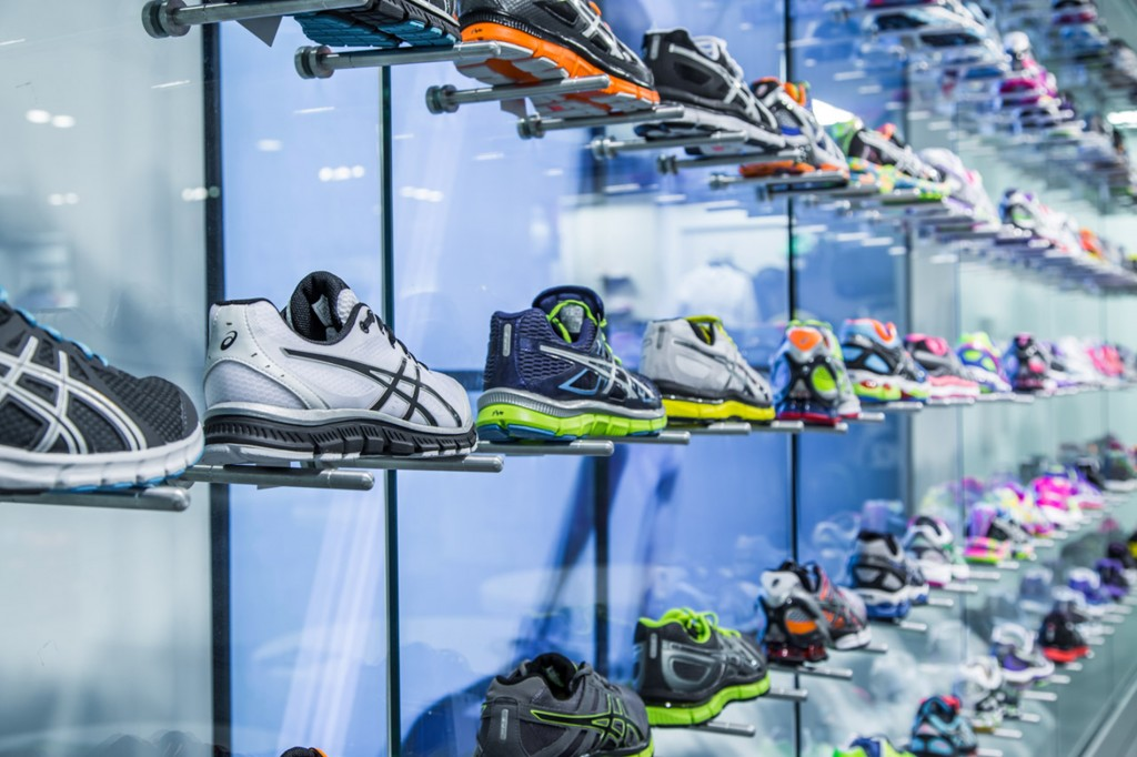 Buying Running Shoes- What You Should Know