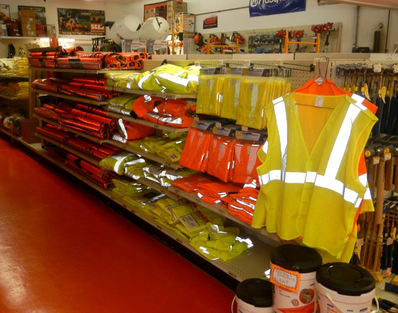 Impeccable And Pocket Friendly Full Range Of Safety Wear!