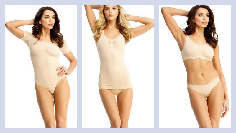 MeMoi Shapewear For Every Outfit