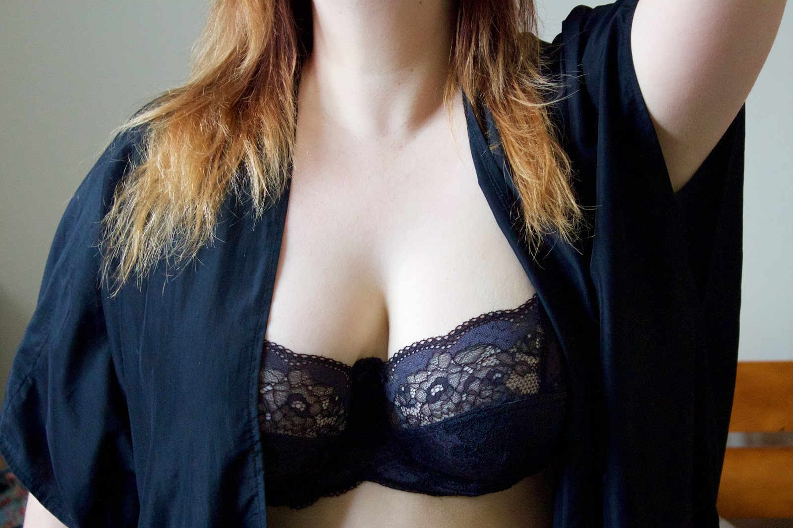Enhance The Romance Alive By Wearing Fit Lingerie