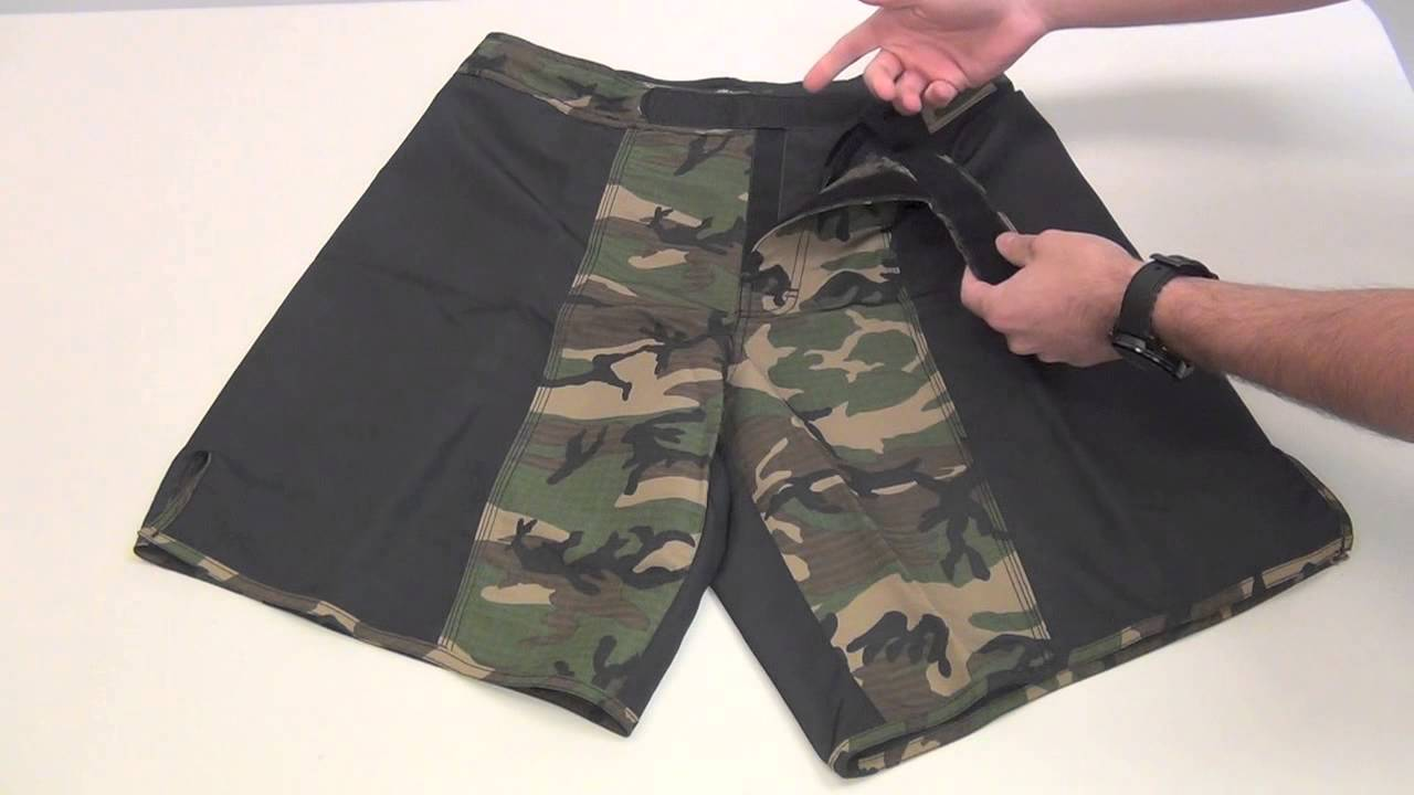 Different Types Of Shorts And How To Procure The Same