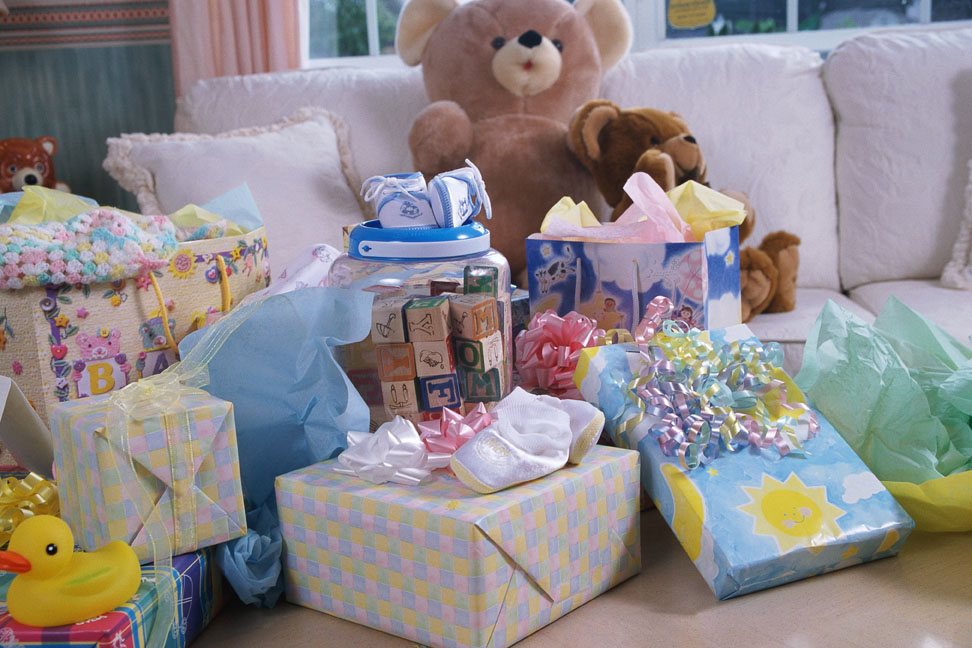 Best Advice For Choosing The Right Baby Shower Gift