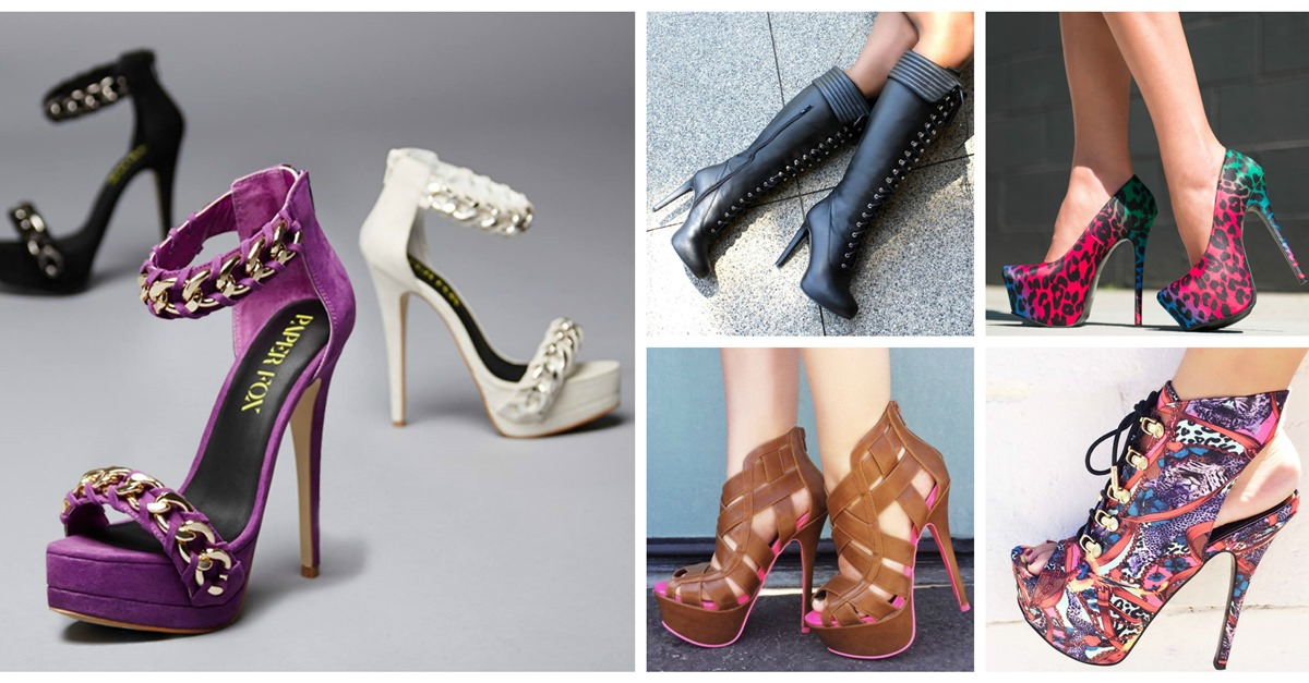 Reasons To Select JustFab As Your New Shoe Brand