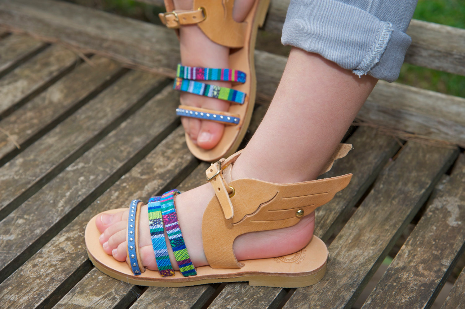 Kids Leather Sandals – What Is The Catch?
