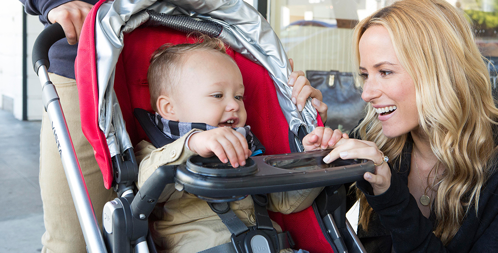 Latest Trends You Need To Know About Uppababy Stroller