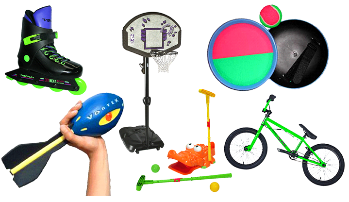What Makes Kids Sports Toys Awesome For Your Kids To Develop Their Physical Aspects?