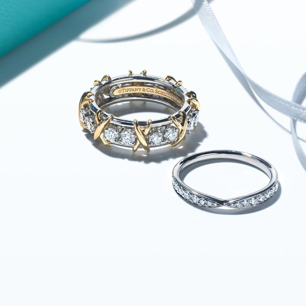 What To Look For In A Diamond Wedding Ring