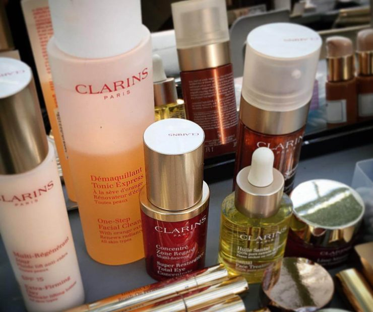 The World Wide Web Of Beauty And Skin Products