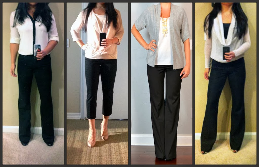 Tips For Purchasing Sophisticated Pants For Work