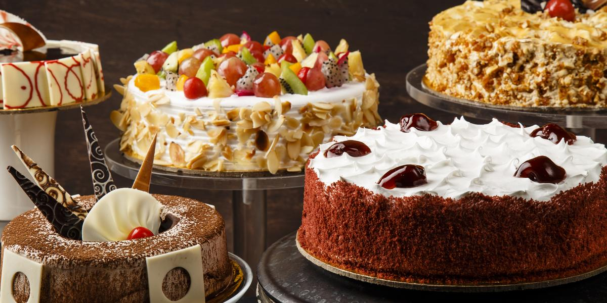 Factors To Be Considered While Ordering Cakes Online