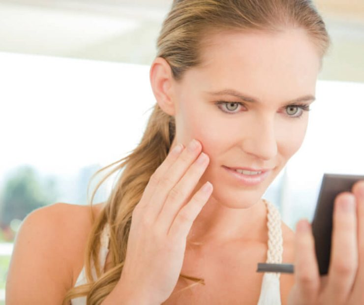 Tips For Healthy & Young Looking Skin