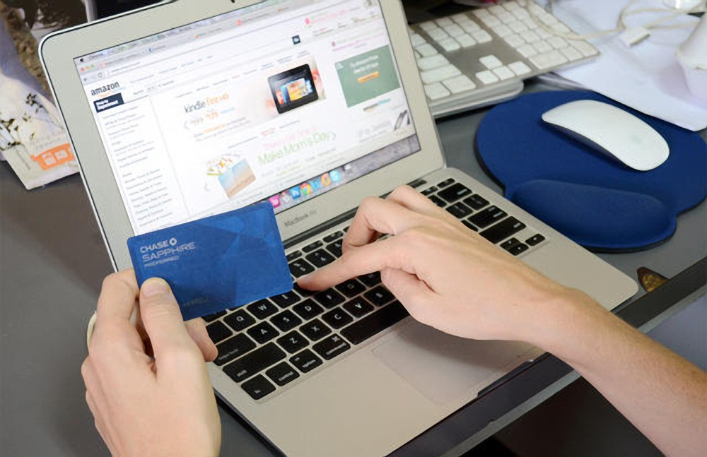 Online Shopping – The Future Is Here