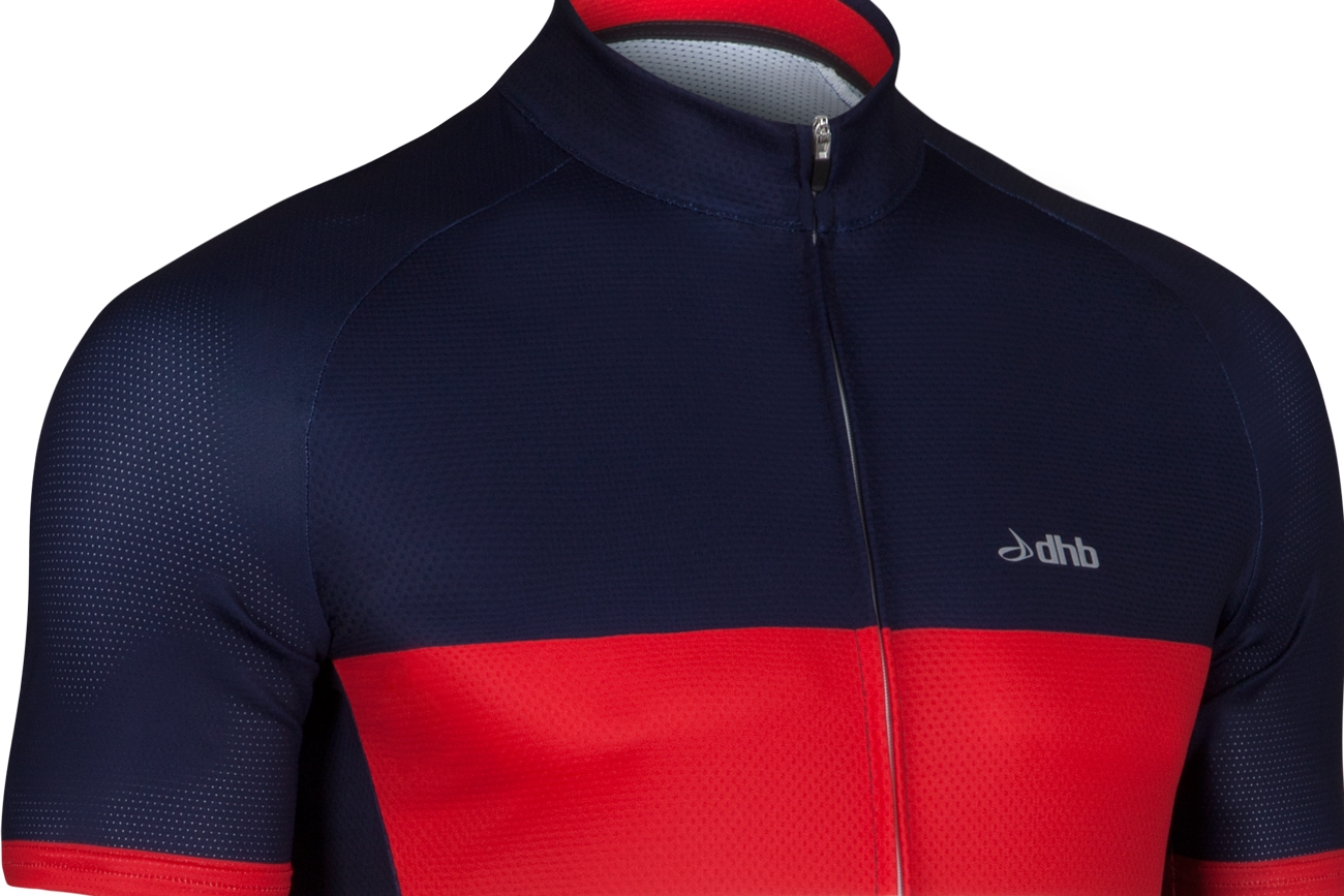What Are The Secrets Behind A Stylish Cycling Jersey?