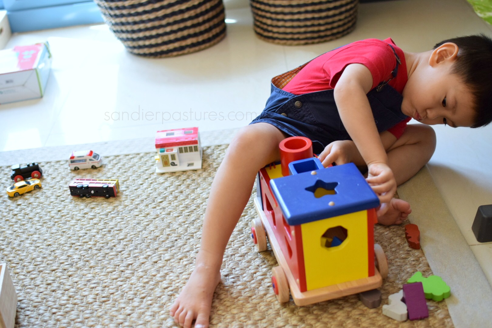 Why Shop Toys Online