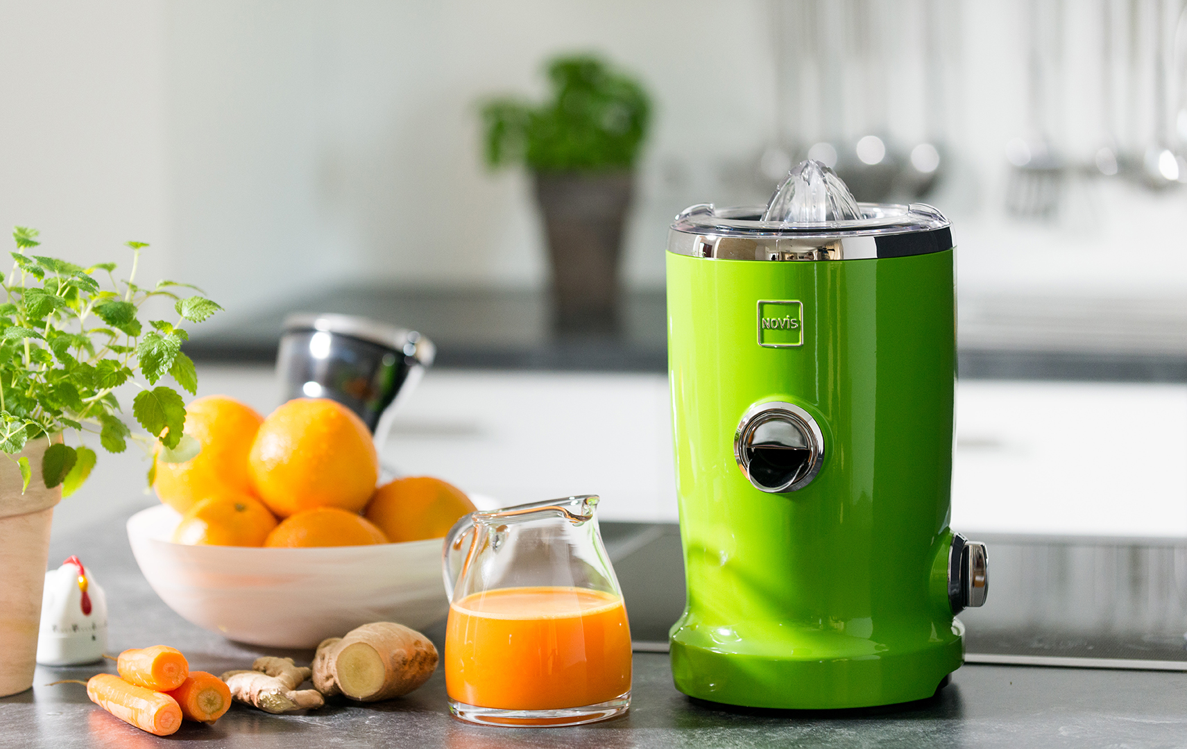 Why Is A Juicer A Good Purchase?