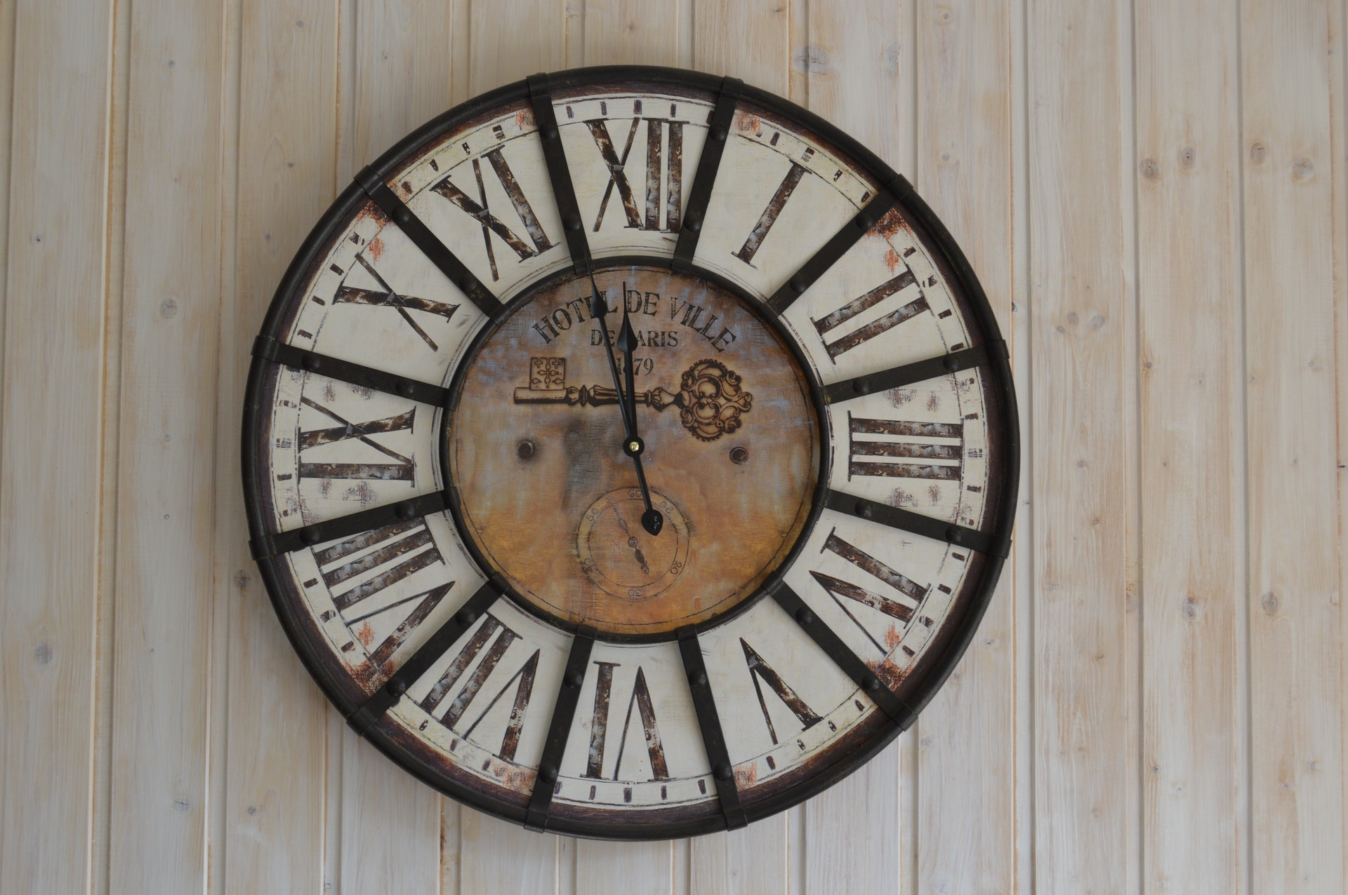 A Guide For Buying Wall Clocks