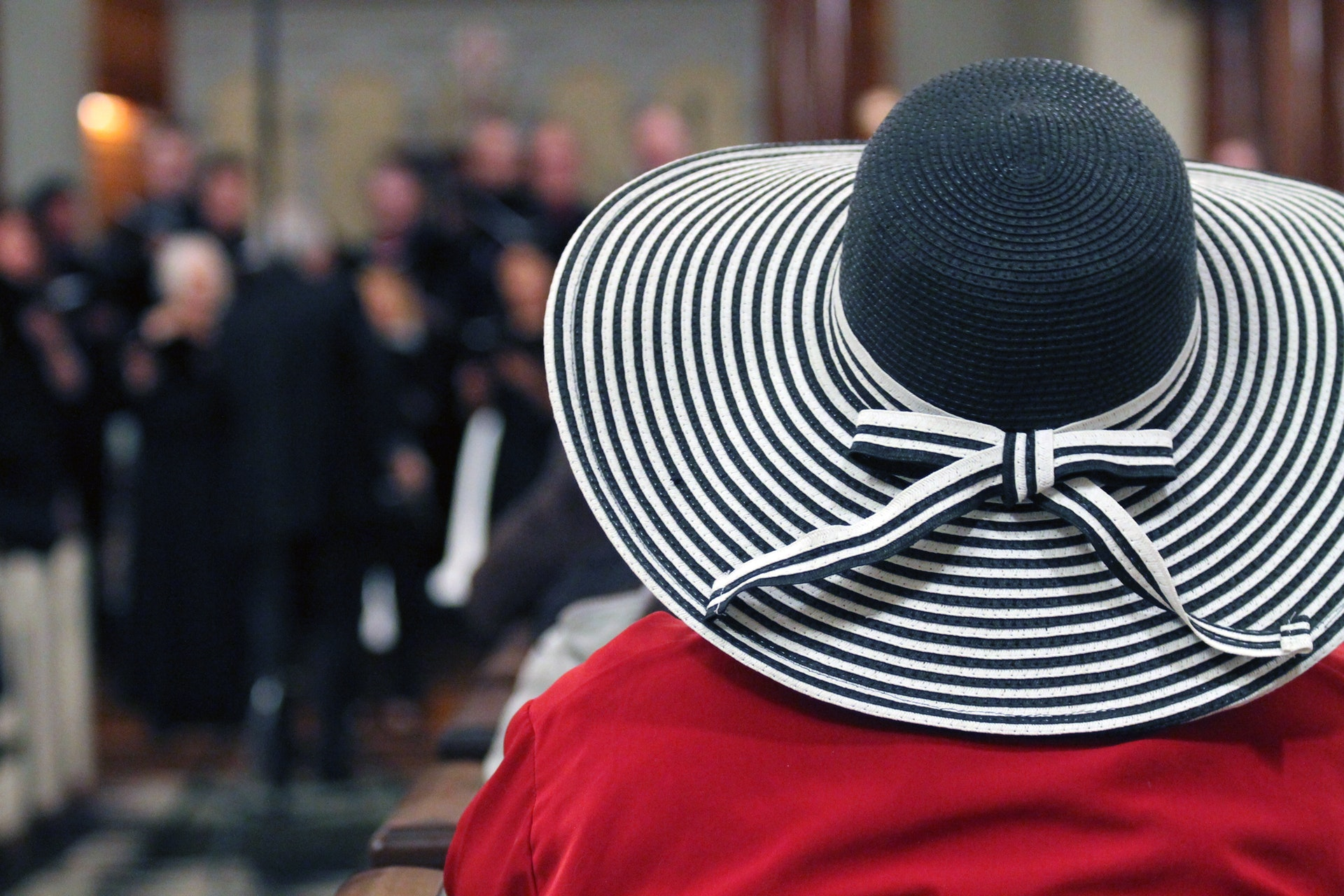 The History Of Top Hats And Where To Find Them In UK