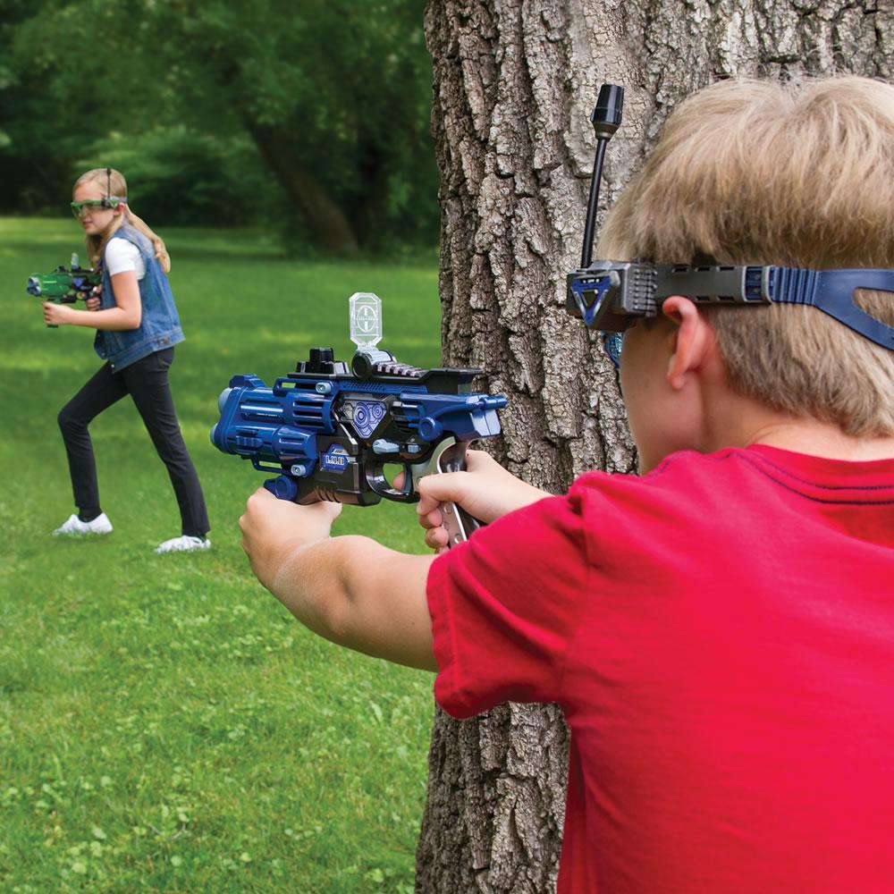 Factors To Consider Before Buying Laser Gun