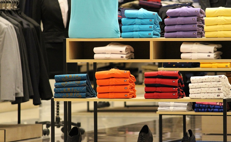The Various Benefits Of Work Polo Shirts