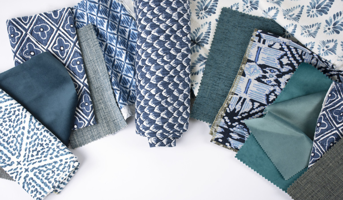 What Are The Best Usages Silk Fabric In House Interior?