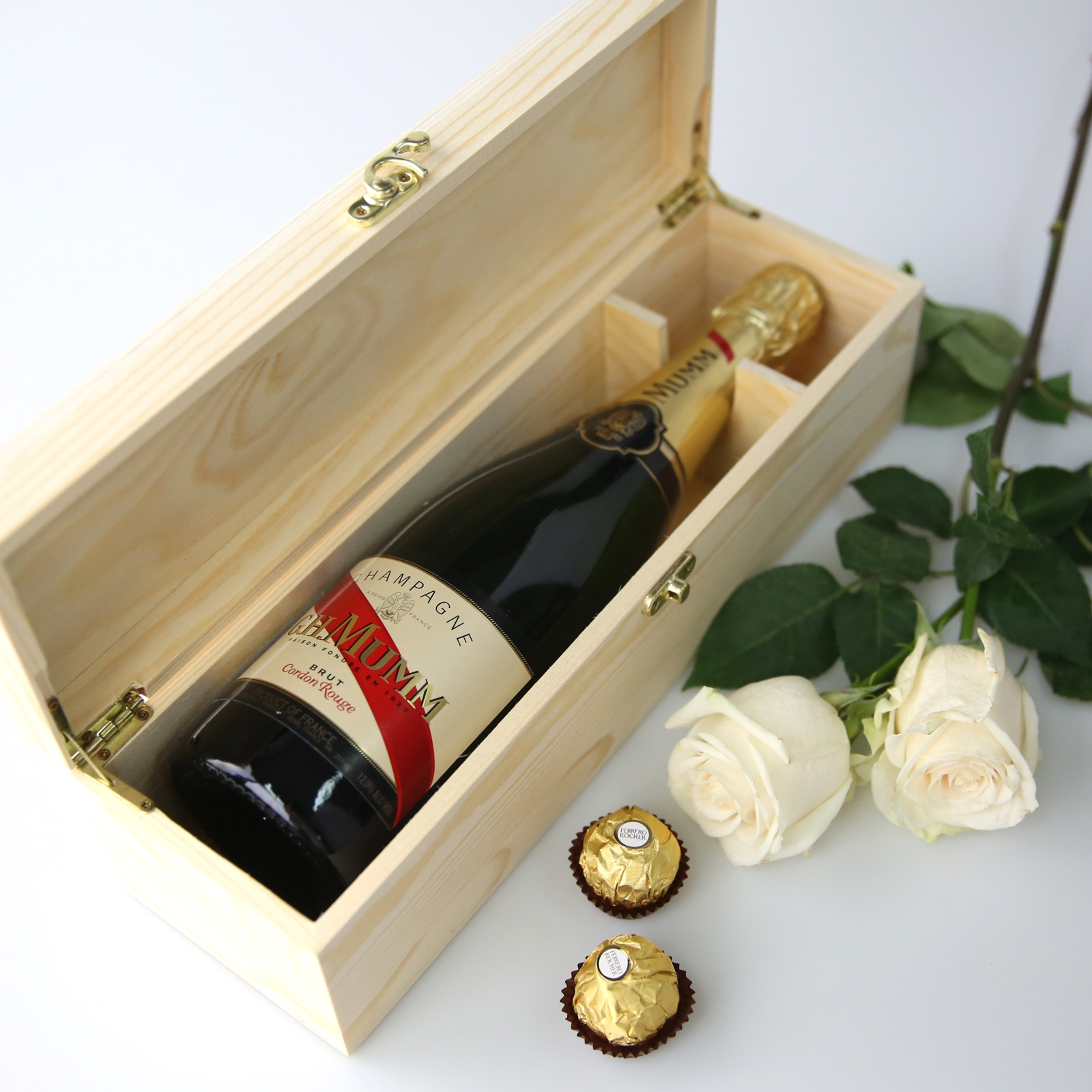 Gifting A Wine Bottle On An Occasion Is An Art