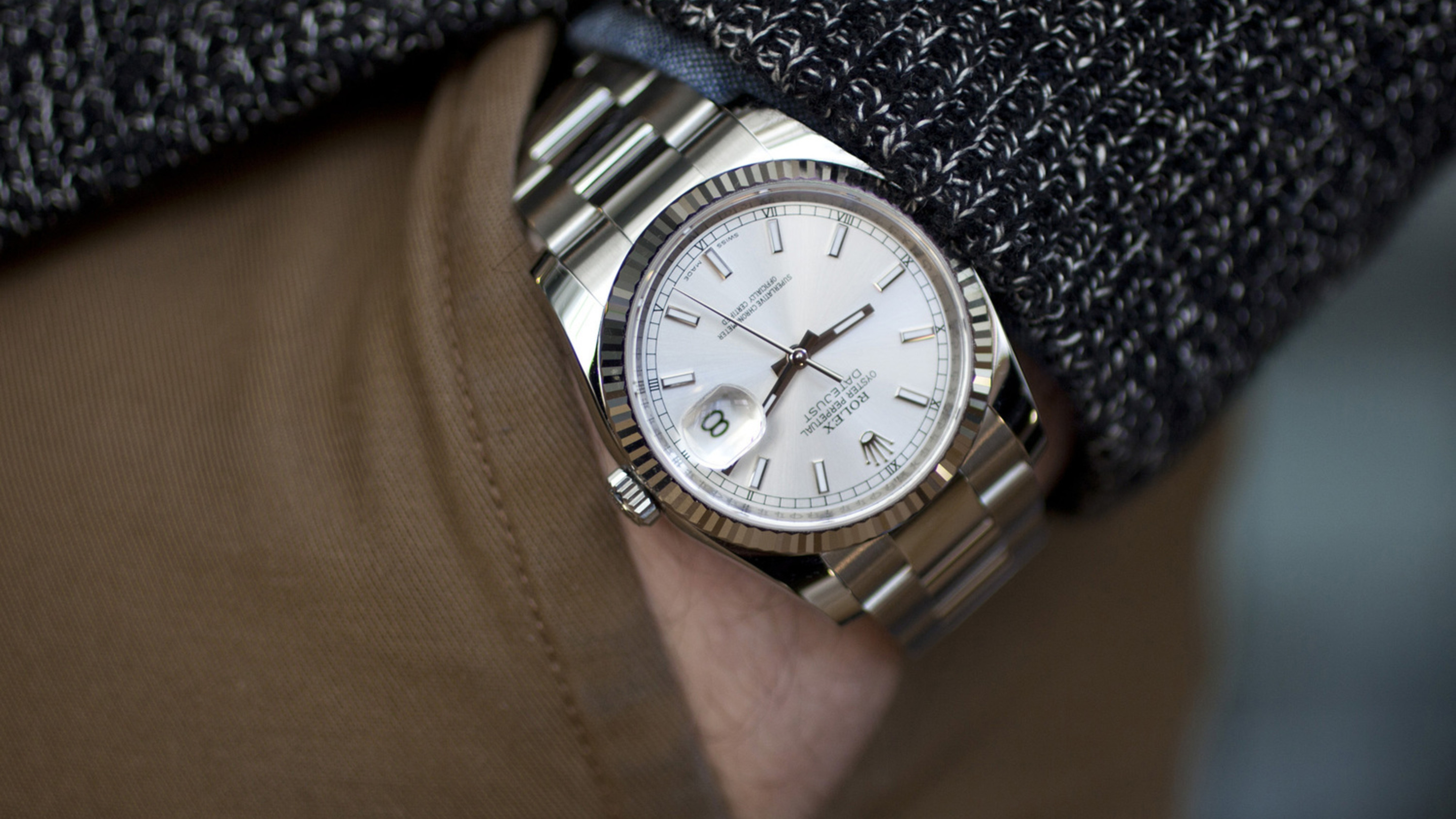 Save Your Money With Replica Rolex Watches