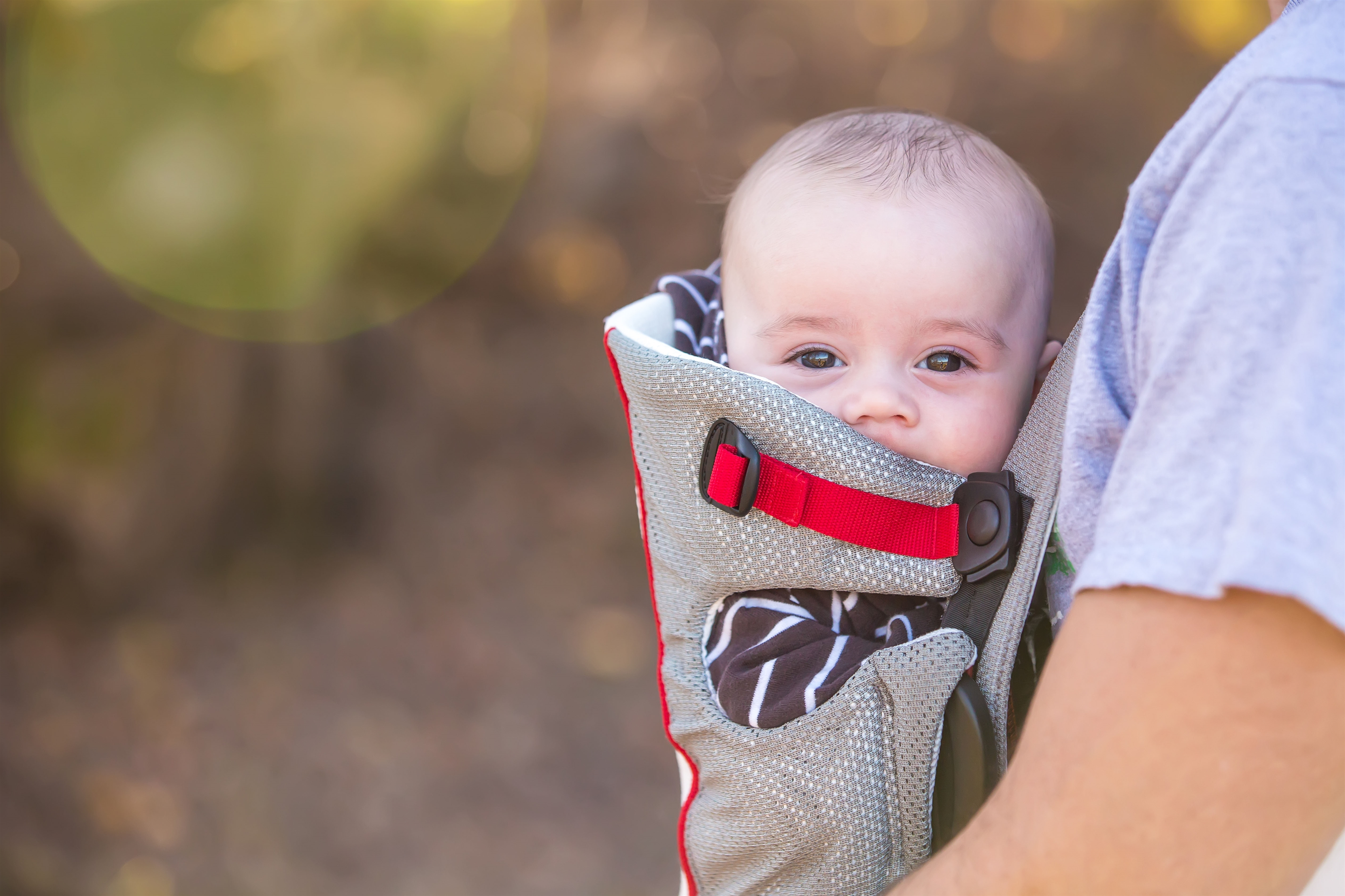 How To Store Your Baby Carriers When Not In Use