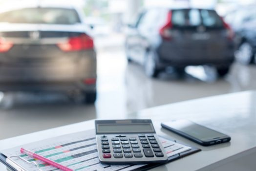 Understanding Bad Credit Finance For Cars