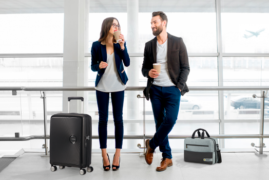 Where Can I Find The Right Corporate Business Travel Management?