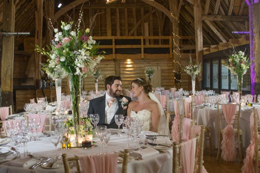 10 Things To Ask Before Choosing A Wedding Venue In Essex