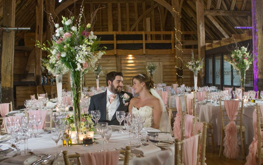 10 Things To Ask Before Choosing A Wedding Venue In Essex