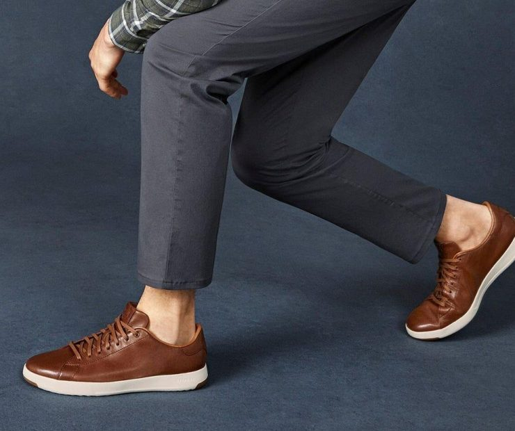 Choose Sneakers That Suit Your Lifestyle