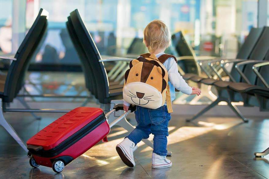 5 Tips To Pack Baby Clothes Like A Pro For Travel