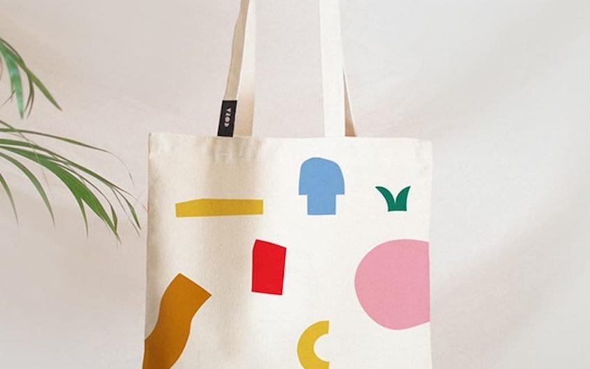 Types Of Printed Bags