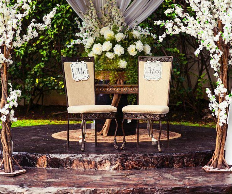Useful Tips Before Choosing A Wedding Venue