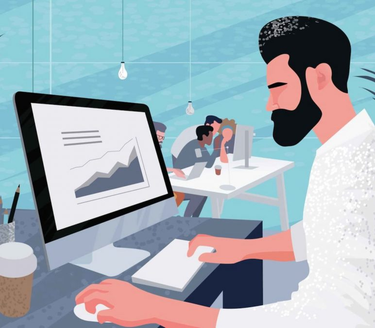 6 Questions to Ask While Hiring a Graphic Designer for Your Business