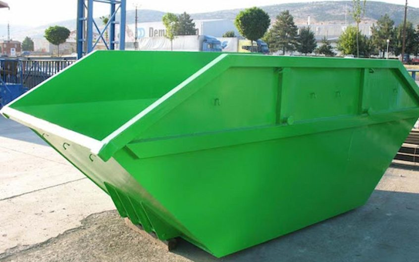 Everything You Need To Know About Skip Hire Services Before Hiring Them