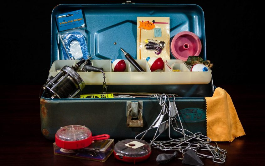 Top 7 Fishing Gear Essentials For First Time Anglers